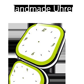 Handmade Uhren