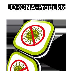 Anti-Corona-Produkte